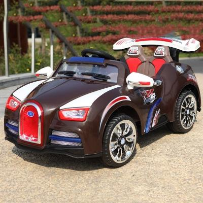 Xe ô tô điện cho bé nhiều màu JL828