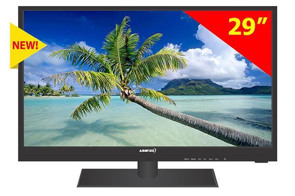 Tivi LED 29S450 29 Inches ASANZO - LED 29S450