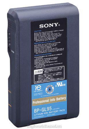 Pin sạc Sony BP-GL95A - Bảo hành chính hãng 3 tháng