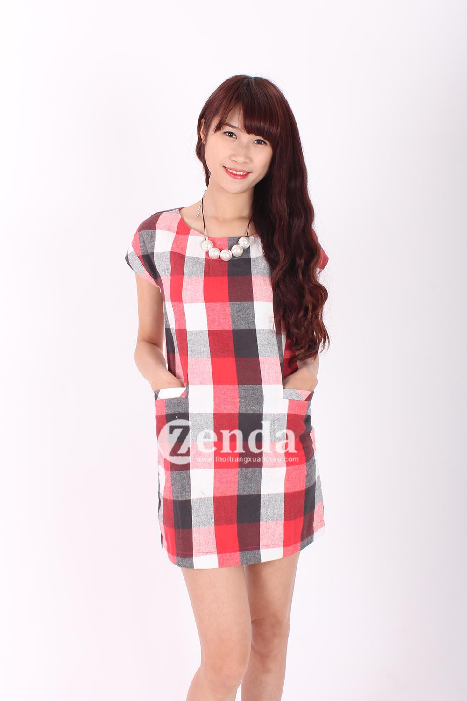 V320 - Đầm, váy nữ HM