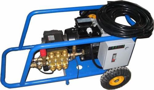Máy rửa xe cao áp V-JET 500/15E