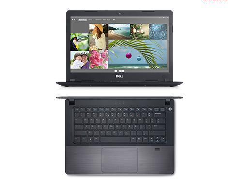 Laptop Dell Vostro 5480 - VTI31008 Silver