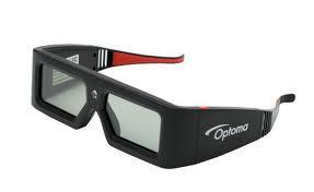 Kính 3D Optoma