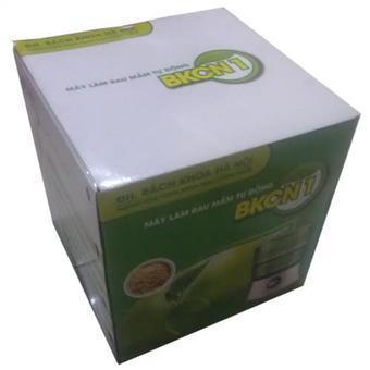 Máy làm rau mầm tự động đa năng BKCN1 (Đen)