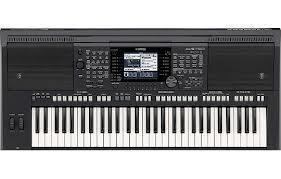 Đàn Organ Yamaha PSR-S750