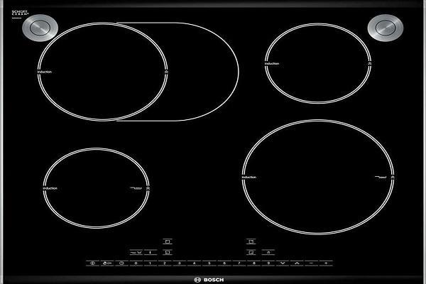 Bếp từ 4 mặt bếp Bosch PIB675L34E