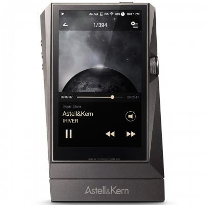 Máy nghe nhạc Astell & Kern AK380