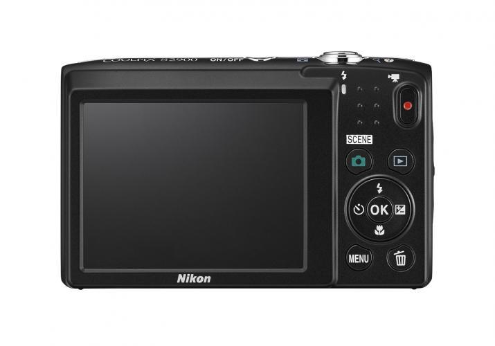 Máy ảnh Nikon Coolpix S2900