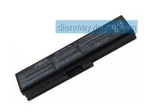 Pin Laptop Toshiba PA3819, Satellite A660, L600, L700, L730, L735, L740, L750