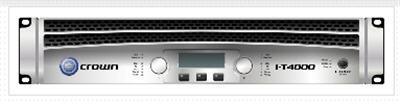 Amply Crown I-T4000, amply Crown, amply karaoke chuyên nghiệp, amply chất lượng tốt