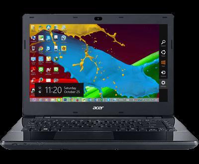 Laptop ACER Aspire E5-471
