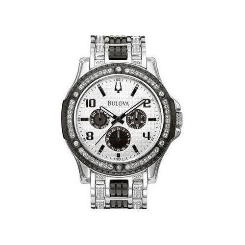 Đồng hồ nam Bulova 98C005