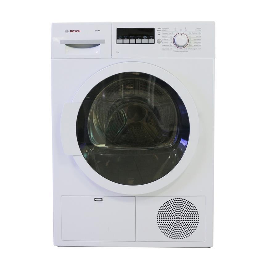 Máy sấy quần áo Bosch WTB86200SG