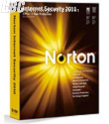 NORTON - INTERNET SECURITY (1PC for 1 year)