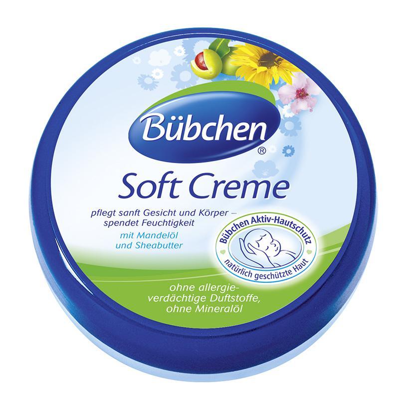 Kem chống hăm Bubchen 20ml