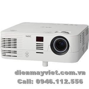 Máy chiếu Nec NP-VE281X/ 2800 Ansi Lumens/ DLP