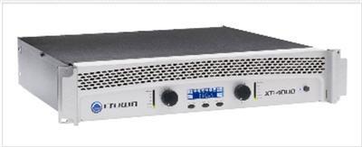 Amply Crown XTi4000, amply Crown, amply karaoke chuyên nghiệp, amply chất lượng tốt