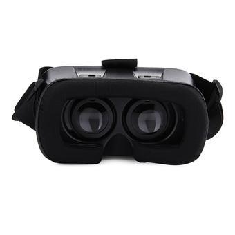 Kính thực tế ảo VR BOX phiên bản 2 (Trắng đen)