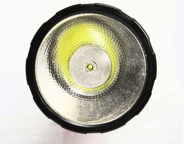 Đèn pin sạc điện Tiross TS1125