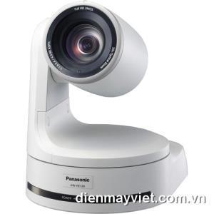 Panasonic AW-HE120W HD PTZ Camera (White, Black)
