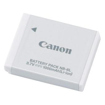 Pin Canon NB-6L