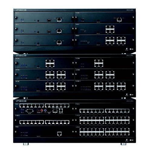 Tổng đài LG-Ericsson eMG800