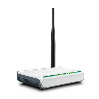 Router Wifi TENDA W316R (Trắng)