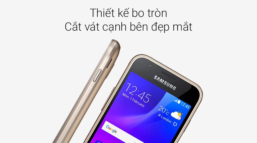 Điện thoại  Samsung Galaxy J1 (2016)