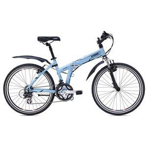 Xe đạp Gấp Oyama Skyline Pro L500 OYAMA-SKYLINE-PRO-L500