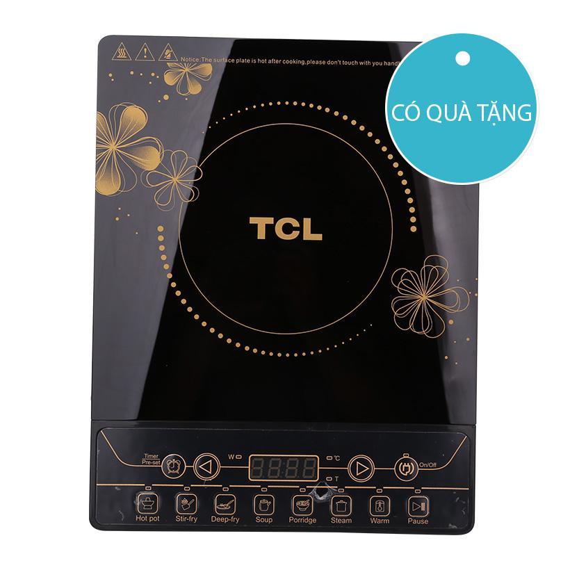 Bếp từ TCL TC-HA204F