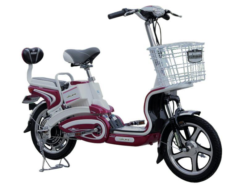 Xe đạp điện Koolbike JZ