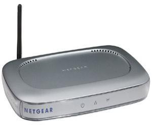 Wireless Access Point Netgear WG602