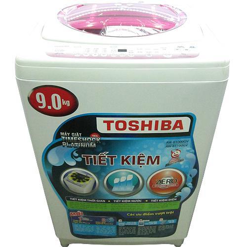 Máy giặt lồng đứng Toshiba B1000GV-WB - 9kg