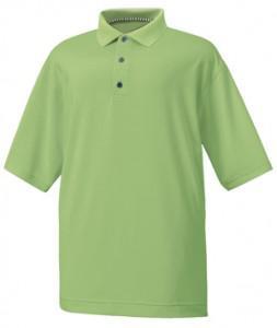 Áo Golf Nam FootJoy ProDry Performance Lisle Solid With Knit Collar 32478 32478