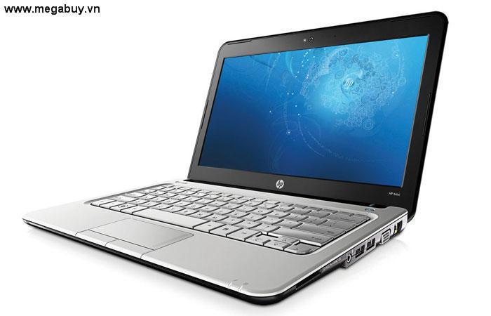 HP Mini 311-1025TU-VV032PA - Win XP Home ( Sự kết hợp hoàn hảo giữa đen và trắng