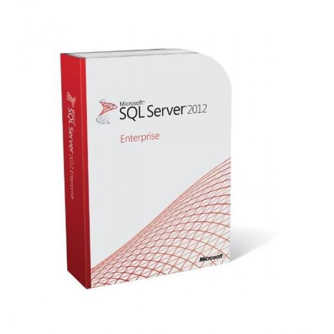 SQLSvrStdCore 2012 SNGL OLP 2Lic NL CoreLic Qlfd (7NQ-00219)