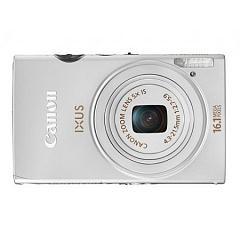Máy ảnh Canon IXUS 125HS xanh lá