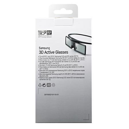 Kính 3D SAMSUNG SSG-4100GB