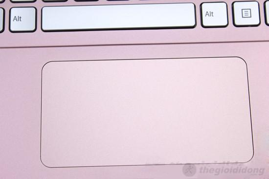 Laptop Sony Vaio SVS13123CV/ 13.3 inch/ Đen