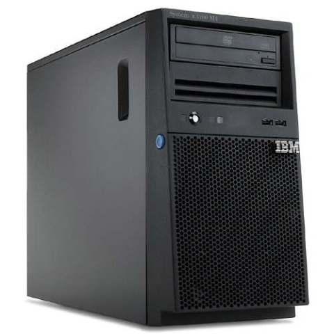 Máy chủ GAME SEVER IBM X3100 M4