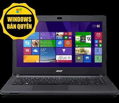 Acer Aspire One Z1401-C283 NX.MT1SV.002 Black