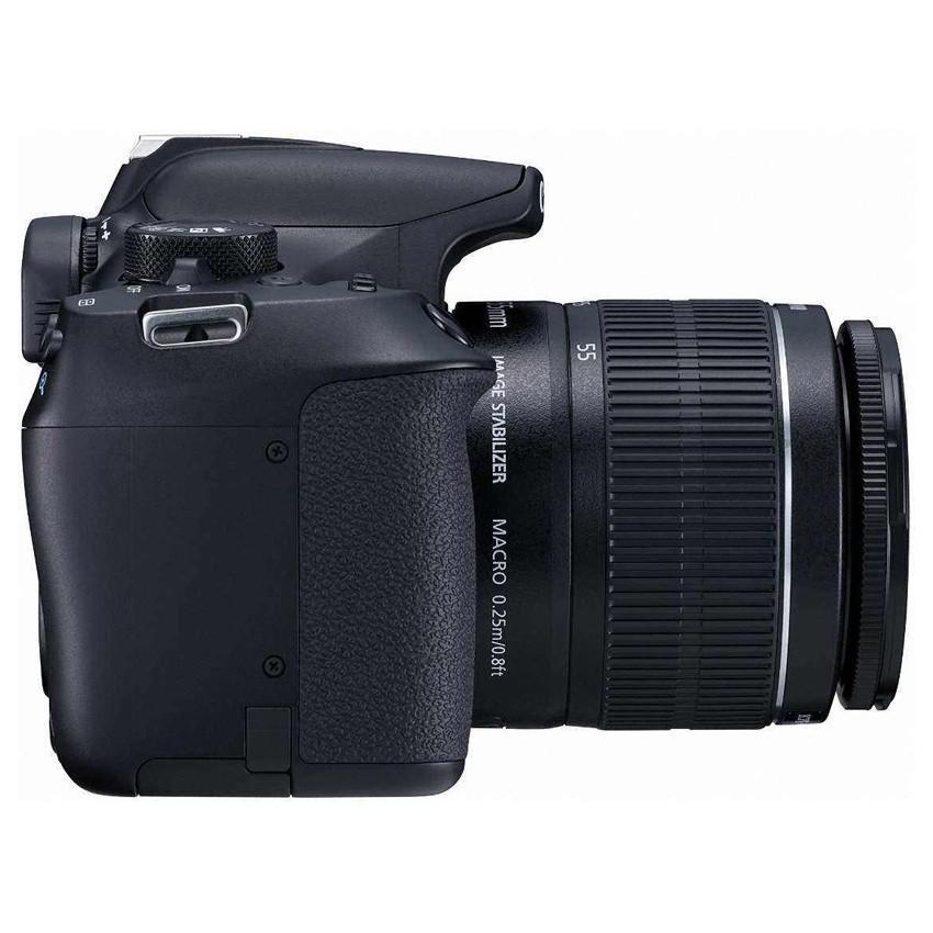 Máy Ảnh Canon EOS 1300D Kit (EF S18-55 IS II) LBM