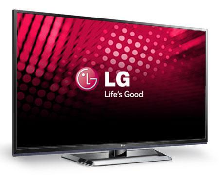 LG 42PM4700 – 42inch / Plasma 3D