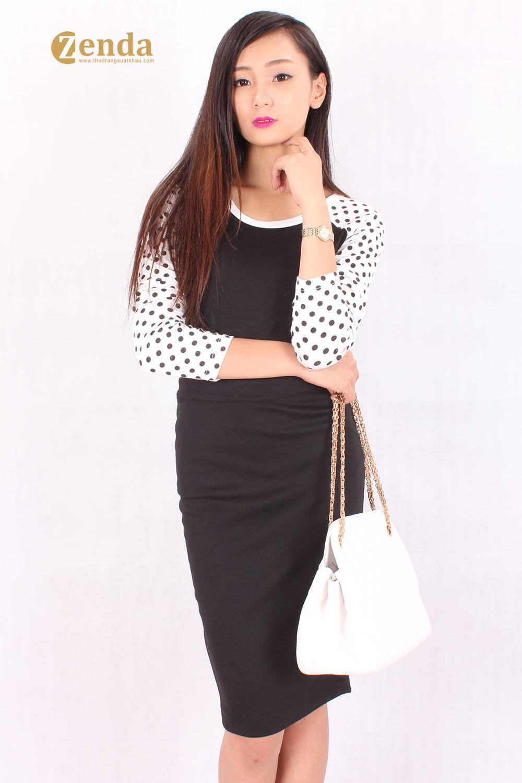 Áo thun nữ TaoBao Korea