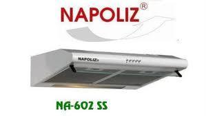 Máy hút mùi NAPOLIZ NA-602SS