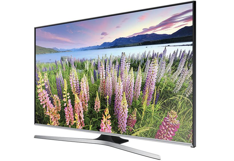 Smart Tivi LED Samsung 40inch Full HD - Model 40J5520 (Đen)