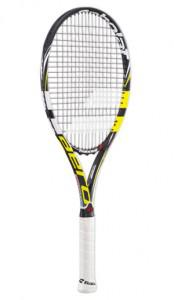 Vợt Tennis Babolat AEROPRO DRIVE + GT UNSTRUNG 101174-142 UNSTRUNG-101174-142