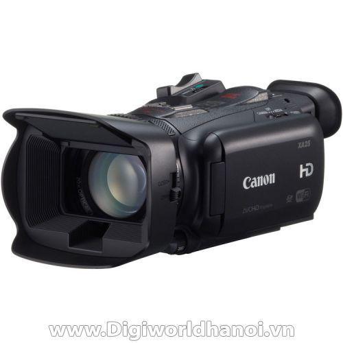 Canon Pro DV XA25 - Hàng Lê Bảo Minh