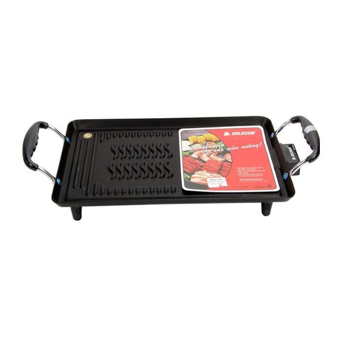 Bếp nướng điện Goldsun GR-GYC 1400