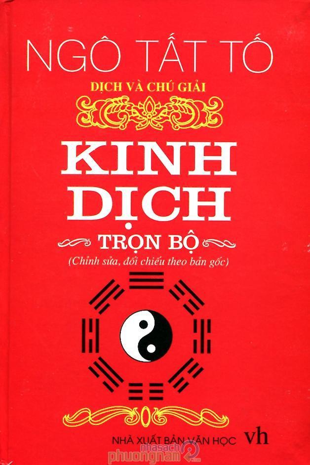 Kinh Dịch (Trọn Bộ)